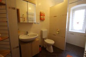 Familienurlaub in Görlitz ebenerdige Dusche