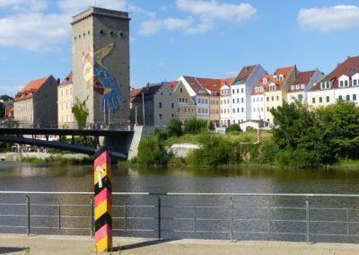 Görlitz Umgebung Ausflüge Nachbarland Polen