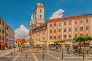 Goerlitz Umgebung Ausflug nach Zittau